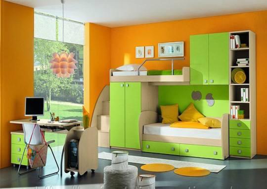 детская мебель недорого на заказ