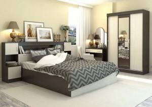 Спальня-004