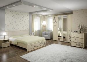 Спальня-009