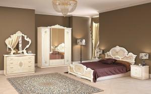 Спальня-010