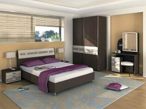 Спальня-011