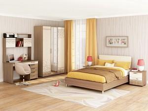 Спальня-012