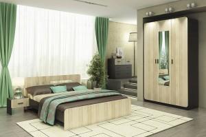 Спальня-013