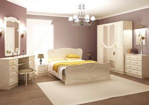Спальня-014