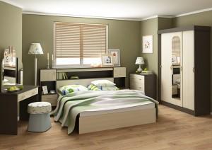 Спальня-019