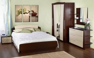 Спальня-020