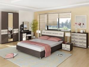 Спальня-021