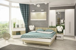 Спальня-023