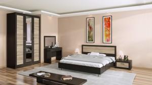 Спальня-027