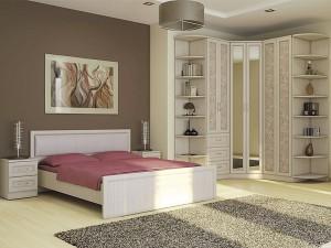 Спальня-030
