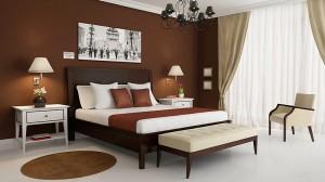 Спальня-034