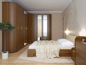 Спальня-038