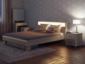 Спальня-040