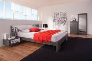 Спальня-042