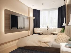 Спальня-043