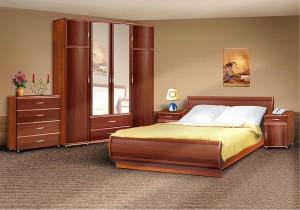 Спальня-046